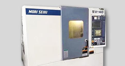 Seiki SV-40