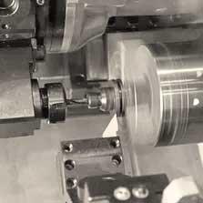 Machine Turning Capabilities